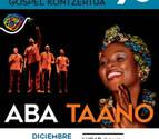 Un concierto de música africana en Baluarte para reivindicar los Derechos Humanos