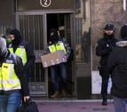 Detenidas tres personas por pertenecer al Dáesh en España