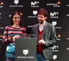 'El autor' lidera las nominaciones a los Premios Feroz con ocho candidaturas