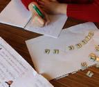 Los alumnos con dislexia que han repetido curso en Navarra desde 2014