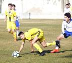 Osasuna y Ribera, fuera del Torneo de Cabanillas