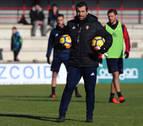 Diego Martínez es el segundo entrenador de Osasuna con menor porcentaje de derrotas