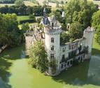 Un 'crowfunding' salva un castillo medieval francés en ruinas