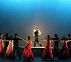 El Ballet de Antonio Márquez actúa hoy en el Teatro Gayarre