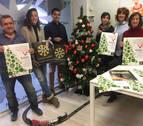 Rutas del combinado y el pincho en Estella para animar las compras de Navidad