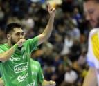 Osasuna Magna recibe al Peñíscola con la idea de batir su propio récord de puntos