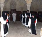 El Monasterio de Fitero revive su pasado