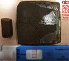 Detenidos dos varones por sendos delitos de tráfico de drogas en Ribaforada y Olite