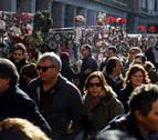 Interior refuerza el despliegue policial en zonas comerciales por la Navidad