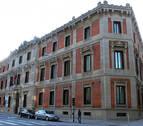 El Parlamento de Navarra devolverá a la Hacienda foral 1,9 millones no ejecutados