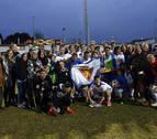 El Zaragoza, campeón en Cabanillas