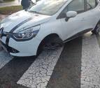 Acusado por alcoholemia tras salirse de la vía en el polígono de Landaben de Pamplona