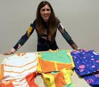 La navarra Marina Blasco lanza Umi Women, ropa de ciclismo para mujeres