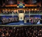 Los Nobel honran a las mujeres científicas en un año sin premio de Literatura