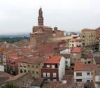 El Gobierno foral destina más de 930.000 € a la renovación de nueve calles de San Adrián
