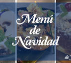VIDEORECETA | El menú de Navidad de Jesús Íñigo, del restaurante Ábaco