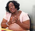 """Beatrice Eyong: """"500 de cada 10.000 mujeres mueren al dar a luz en África"""""""