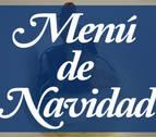 VÍDEORECETA | El menú de Navidad de Jorge Otxoa, del restaurante Merca'o
