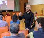 Cuenca (Aranzadi) dice que no dará un paso por el PSIS de Echavacoiz