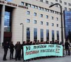 APF y SPF harán referéndum en Policía Foral con rechazo de ELA, CCOO y UGT