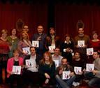 El vino navarro, musa de 34 escritores que firman un libro de relatos y poemas