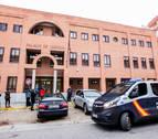 La Fiscalía aplica el criterio del Supremo con La Manada para los exjugadores de la Arandina