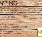 Un casting en Pamplona busca figurantes para grabar una serie en Navarra