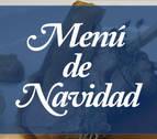 VÍDEORECETA | El menú de Navidad de Javier Díaz, del restaurante Alhambra