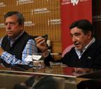 Víctor Manuel Arbeloa recoge en un volumen toda su poesía inédita