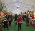 El Ayuntamiento dice que 40.000 personas acudieron en Navidad al centro de Pamplona