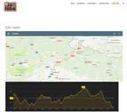 Más de 150 corredores se han inscrito ya a 'La Fuga Trail'