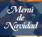 VÍDEORECETA | El menú de Navidad de Eduardo Llop, del restaurante Mixtura