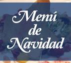 VIDEORECETA | El menú de Navidad de Pilar Idoate, del restaurante Europa