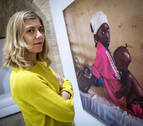 Muestra en la Ciudadela de la fotoperiodista Judith Prat sobre África