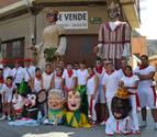 Andosilla votará para cambiar la fecha de sus fiestas patronales
