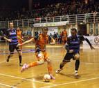 Aspil Vidal, vuelta a empezar en Barcelona