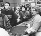 GALERÍA HISTÓRICA | Los 145 años de la churrería La Mañueta
