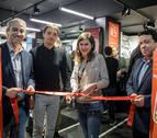 Inaugurado el FNAC del Casco Viejo de Pamplona