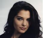"""1997. María José Fonseca, Miss Navarra: """"Quiero que los navarros se sientan orgullosos de mí"""""""