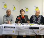 La plataforma vecinal SOS Salvemos Pío XII convoca una manifestación para el domingo