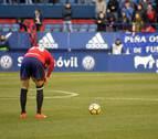 Osasuna agudiza su crisis con un insípido empate ante el Numancia