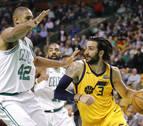 Ricky Rubio lidera el triunfo ante los Celtics y Mirotic sigue resucitando a los Bulls