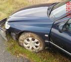 La Policía Foral atiende 29 accidentes en Navarra este fin de semana