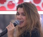 Campaña en las redes para que Amaia Romero lance el chupinazo en San Fermín 2018