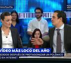 La justificación de Silvia Charro sobre el vídeo viral de las hipotecas