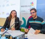 CaixaBank y comerciantes de Navarra apoyarán campañas de venta de proximidad