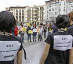 Autoescuelas critican a la DGT por la falta de examinadores en Navarra