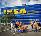 Ikea anuncia la mayor inversión de su historia con un nuevo centro en China