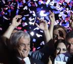 Las raíces baztanesas de Sebastián Piñera