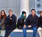 Arcunav, una web que explica la arquitectura del campus de la Universidad de Navarra